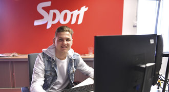 Jak být lepším hráčem ve Fifě? Odpovídal vítěz iSport Cupu T9Laky