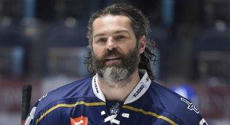 Jágr volal Pavlinovi: Jen jsem ukázal respekt. Proč mu chybí v hokeji?