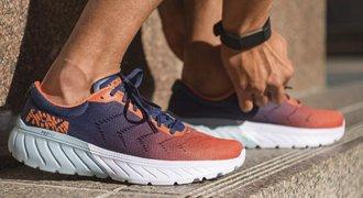 Je lepší běhat v tlumených, nebo netlumených botách?
