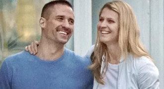 Šafářová k rozvodu Plekance: Snažím se být v pozadí. Musí si to vyřešit sami