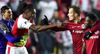 Program ligové nadstavby: skupina o titul vyvrcholí derby Slavia - Sparta