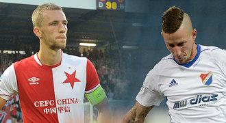 VIDEO + ONLINE: Celé 29. kolo ligy! Slavia ve Zlíně, Baník hraje derby