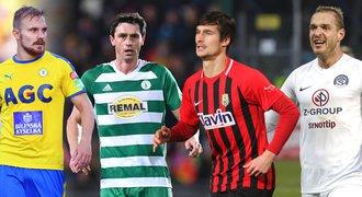 O co kdo hraje v základní části: Čtyři týmy válčí o skupinu o Evropskou ligu
