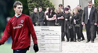 Rok po smrti fotbalisty Pavla Pergla (†40): Proč rodina nevěří verzi o sebevraždě?
