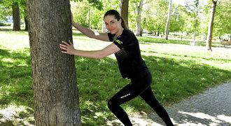 SERIÁL Šárky Strachové, 1. díl: Jak začít běhat + tréninkový plán
