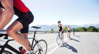 Tři cyklistické novinky, které by vám rozhodně neměly uniknout