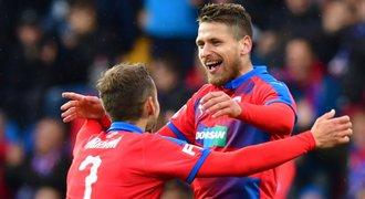 SESTŘIH: Plzeň - Sparta 4:0. Výprask Letenských, pokračuje boj o titul