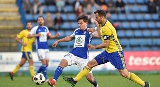 ONLINE + VIDEO: Boleslav - Zlín 0:0. Udrží hosté náskok v boji o Evropu?