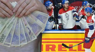 Odměny hokejistů! 26 milionů za titul, ale... hráči by z nich neviděli ani dvě třetiny