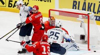 ONLINE: Rusko - USA 3:1. Sborná opět vede o dva góly, trefil se Kaprizov