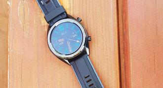 TEST: Hodinky Huawei Watch GT jsou plné paradoxů. Chvíli nebe, chvíli peklo