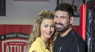 Zpověď šampiona Végha: O dětství a rodině, odchodu do Ameriky i nabídce z UFC