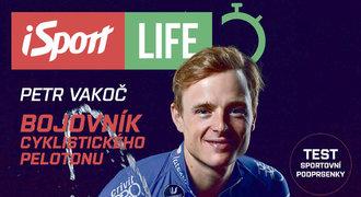 Superlife se mění na iSport LIFE. Nový název má jak červnový magazín, tak i web