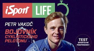 Magazín iSport LIFE v dnešním Sportu: velké rozhovory se sportovci