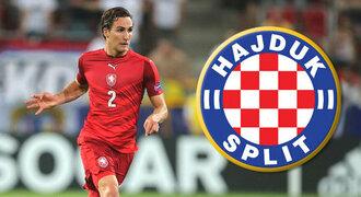 Simič končí v AC Milán. Míří do Hajduku, kterému od dětství fandí