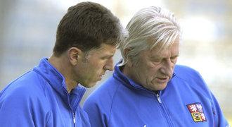 Šilhavý o EURO 2004: Brückner řešil taktiku, Nedvěd seděl v první řadě