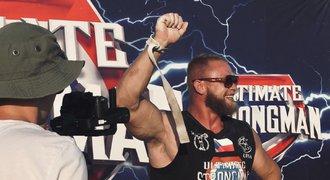 V neděli padl nový světový rekord, je v rukách Čecha Tkadlčíka. Jak ho dobyl?
