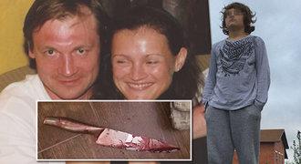 Policie má jasno! Manželku Jágrova exspoluhráče zabil její mladší syn?!