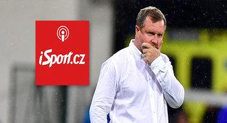iSport podcast: Přečetla Slavia špatně situaci na trhu? A snáší Vrba kritiku?