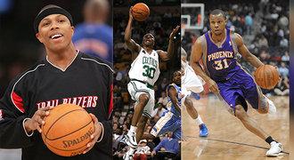Válel v NBA, teď doslat 3,5 roku natvrdo! Dcera mě ale potřebuje, pláče