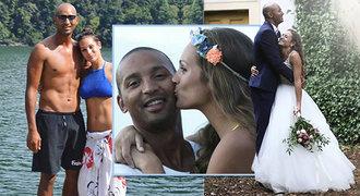 Sexy volejbalistka Bonnerová už má nové jméno, ale: Svatba plná průšvihů!