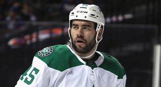 Polák nejen o kariéře v NHL. Diví se, proč Voráček neřekl pravdu o MS