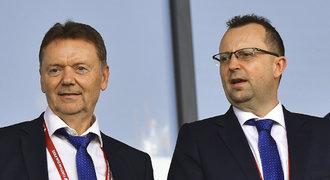 Berbr na komisi sudích vliv nemá, není třeba ji odvolat, tvrdí šéf FAČR Malík