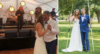 Jak vypadala Železného svatba? Kabáti kvůli němu porušili slib!