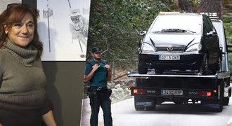 Španělsko hledá sportovní hrdinku (56). Už týden ji nikdo neviděl, našlo se auto