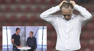 Ligový Insider: Sparta ztratila jméno. Budoucnost je Lischka, ale chce to čas