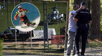 Španělsko oplakává olympijskou hrdinku (†56): Sebevražda v horách?!