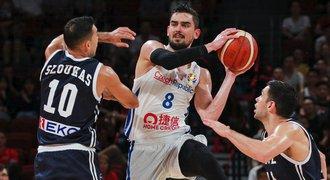 Basketbalový expert Budínský: Je to pohádka. Z Austrálie mě mrazí
