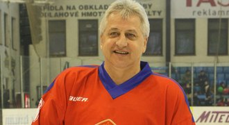 Legenda československého hokeje Lukáč skončil v cele!