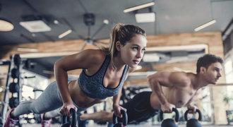 Chcete žít aktivně? Pozor na fatální nedostatek bílkovin!