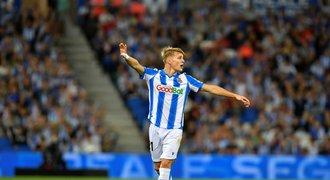 Zapomenutý talent znovu na scéně! Ödegaard oslňuje Španělsko, co Real?