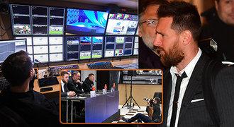 Slavia - Barcelona: jak sledovat zápas roku, který uvidí ve 215 zemích