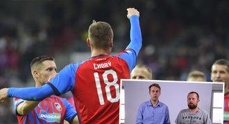 RENTGEN: Rozhodnou standardky. V čem ještě Plzeň může Slavii ohrozit?