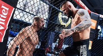 O čem je Zápas století? Skončí dětství MMA v Česku, říká promotér Novotný
