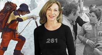 Ženy, které posunuly hranice sportu: hrdinky změnily maraton i formuli 1