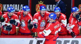 Finsko - Česko 2:3. Nájezdy vychytal Langhamer, rozhodl Krejčík