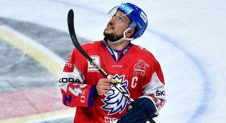 Nominace na MS v hokeji ONLINE: Proti Rusku nastoupí Chytil s Kovářem