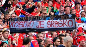 Zápas s Kosovem? Žádnou politiku, prosí šéf FAČR. Hrozí drsné tresty