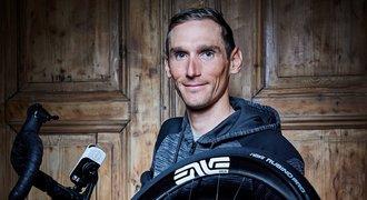 Cyklistická hvězda Kreuziger promluvil na citlivé téma: Doping a peníze!
