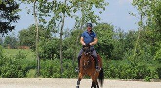 Koní pojede na olympiádu víc, parkurový tým mohou doplnit dva jezdci military