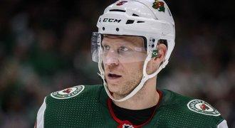 Přestupy NHL ONLINE: Minnesota se možná zbaví dvou velkých jmen