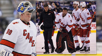 Zázrak v NHL! Stařík rolbař nahradil Mrázka a má rekord. Svět se klaní