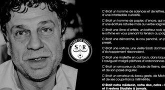 Šok ve Francii: lékař fotbalistů (†60) se nakazil koronavirem, spáchal sebevraždu!