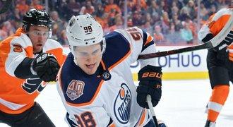 Přestupy NHL ONLINE: Detroit pouští do KHL, klapne návrat nedoceněného Fina?