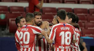 Barcelona udolala Valladolid, Atlétiku VAR posvětil až třetí gól