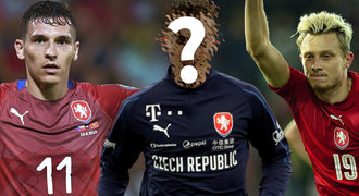 Slavia a Sparta cílí na reprezentanty. V Edenu mají smělý nápad